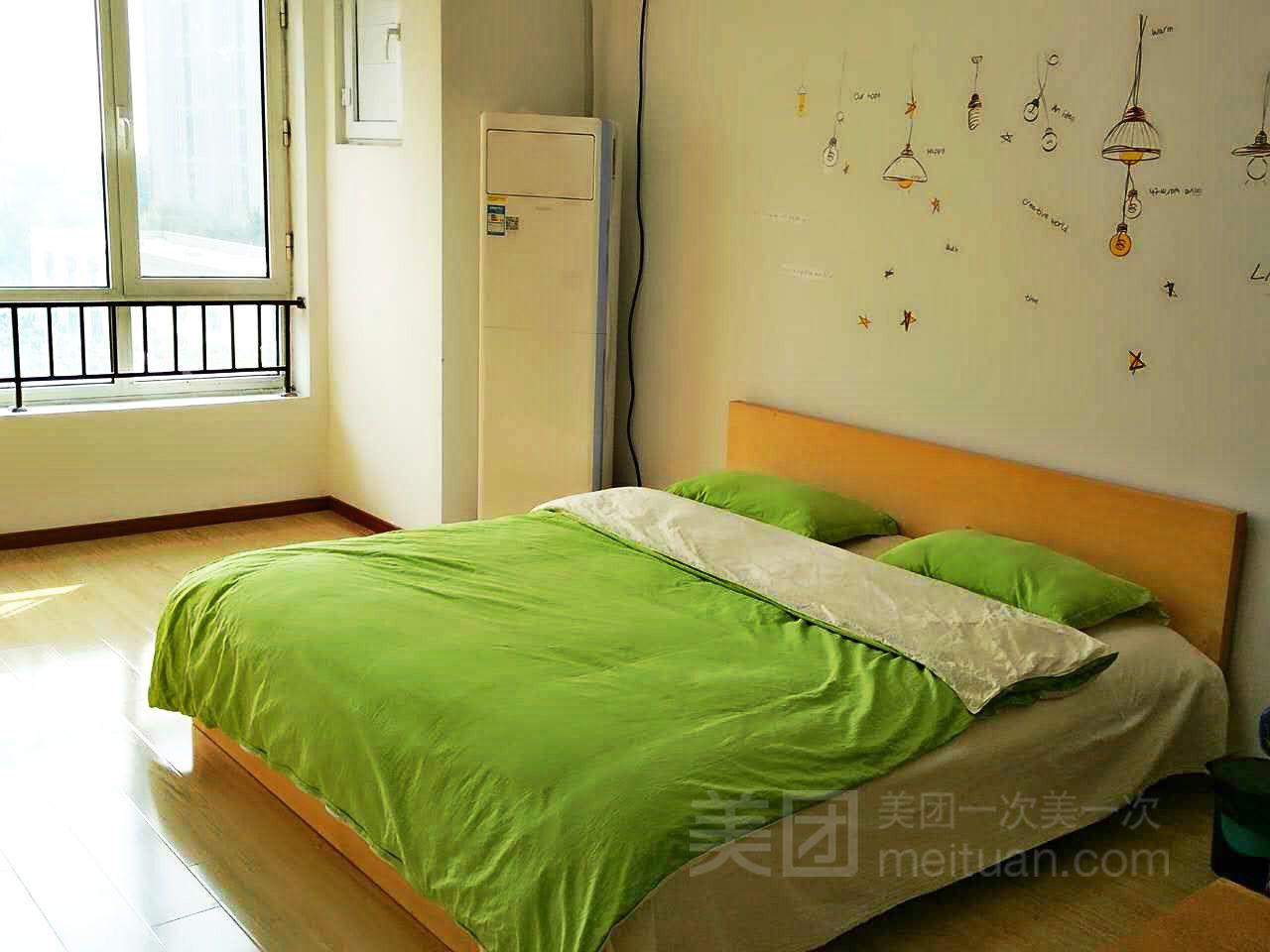 北京馨公寓(生物医药基地店)预订/团购