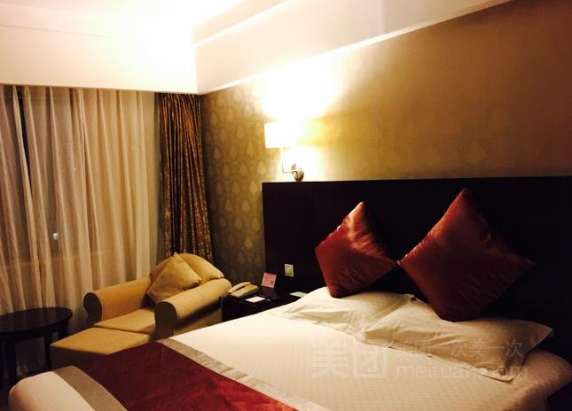 北京和平里大酒店预订/团购