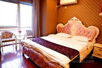 【酒店】美乐酒店公寓-美团