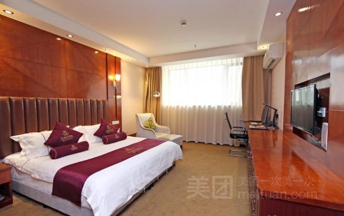 锦江白玉兰酒店(上海徐家汇店)预订/团购