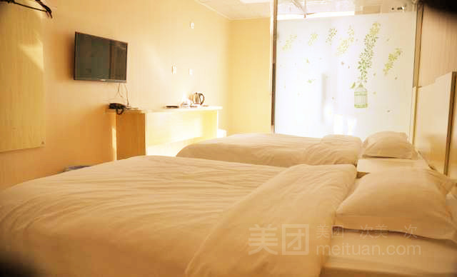 京城168酒店式公寓预订/团购