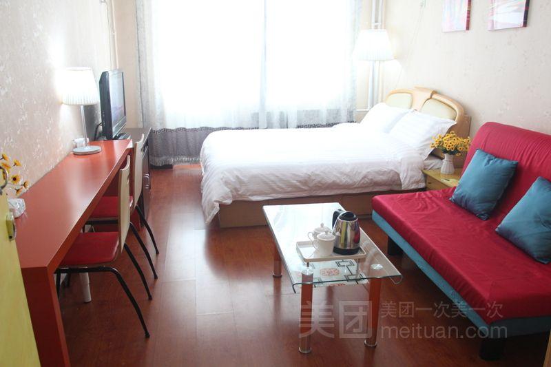 北京短租公寓(团结湖店)预订/团购