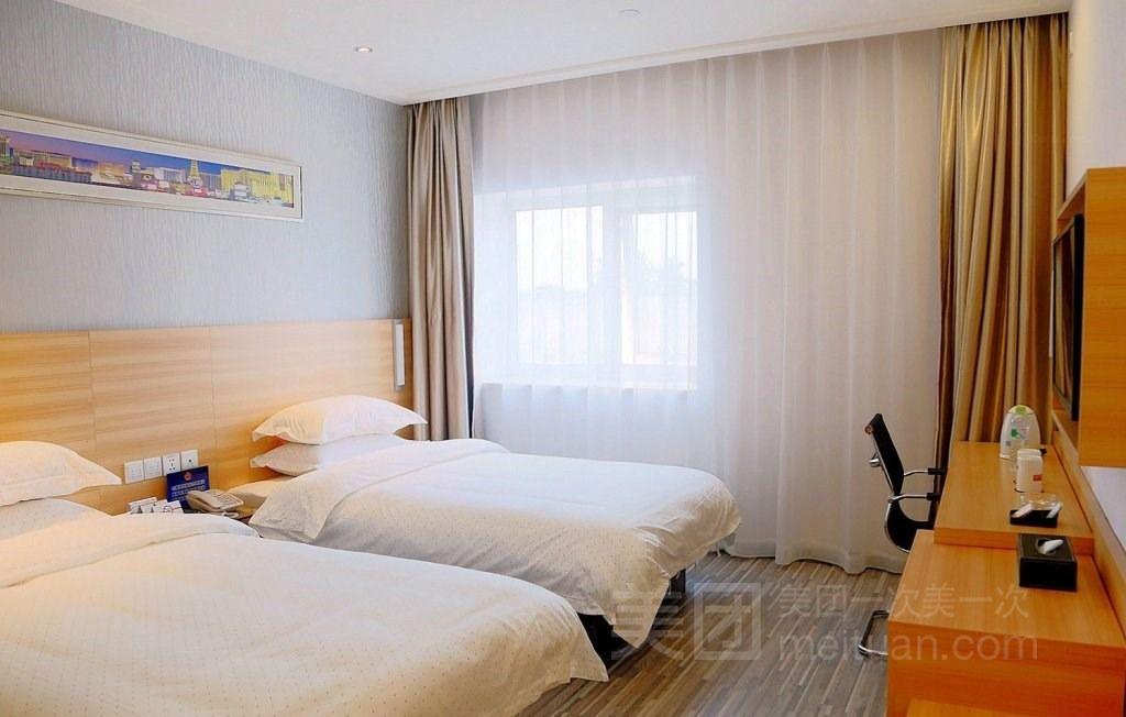 速8酒店(北京朝阳欢乐谷武基路店)预订/团购