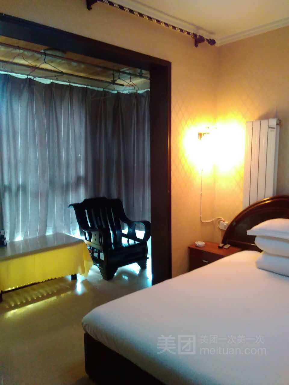 长乐公寓式宾馆预订/团购