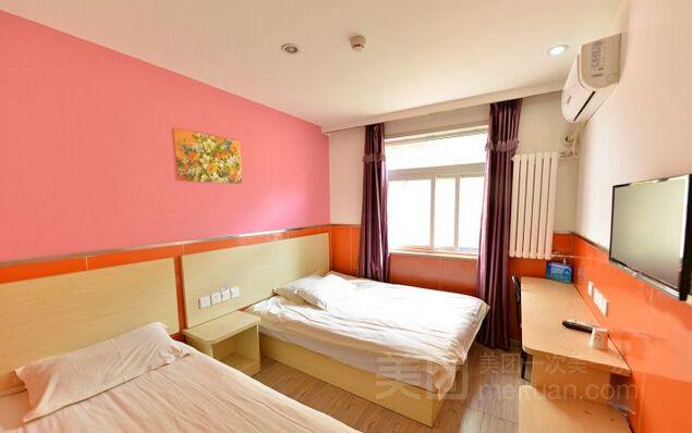 99连锁酒店(北京大观园店)预订/团购