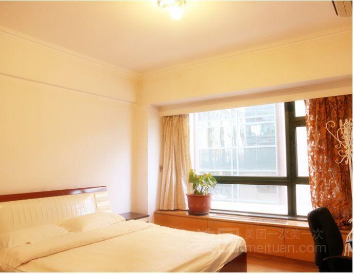 华芳高端公寓(北京站店)预订/团购