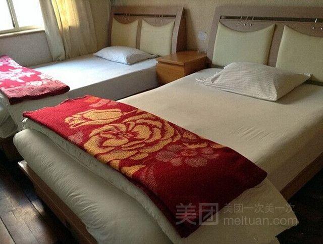 红丰乐旅馆预订/团购