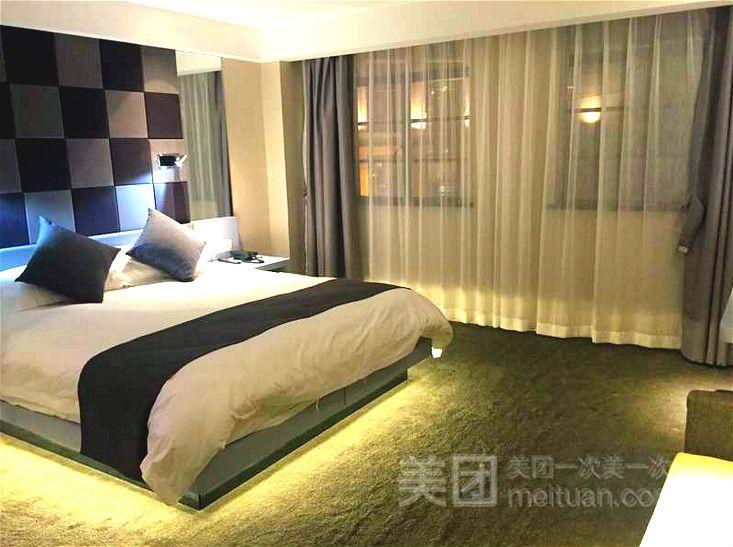 Zhotels智尚酒店(上海广东路外滩店)预订/团购