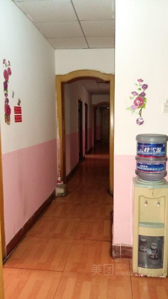 金梦缘公寓-美团