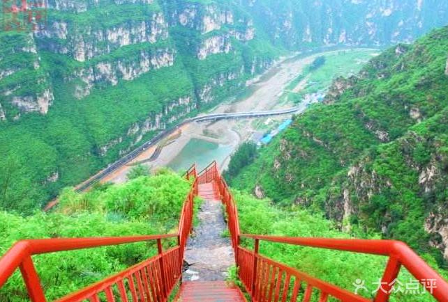 仙西山风景区图片-北京自然风光-大众点评网