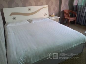 【酒店】聚龙乡土人家-美团