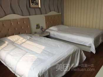 【酒店】美宜家连锁酒店-美团
