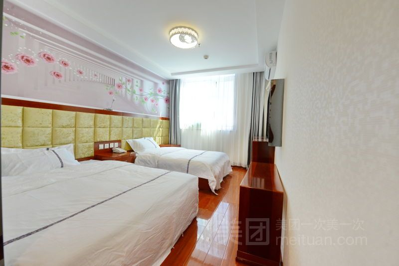 速8酒店(北京管庄路店)预订/团购