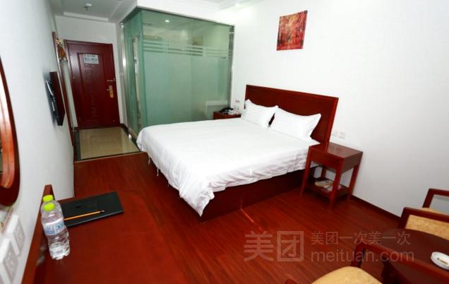 速8酒店(北京良乡三中店)预订/团购