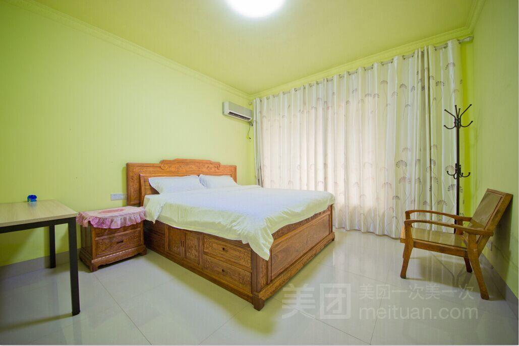 锦绣公寓预订/团购