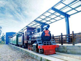 丹景山小火车