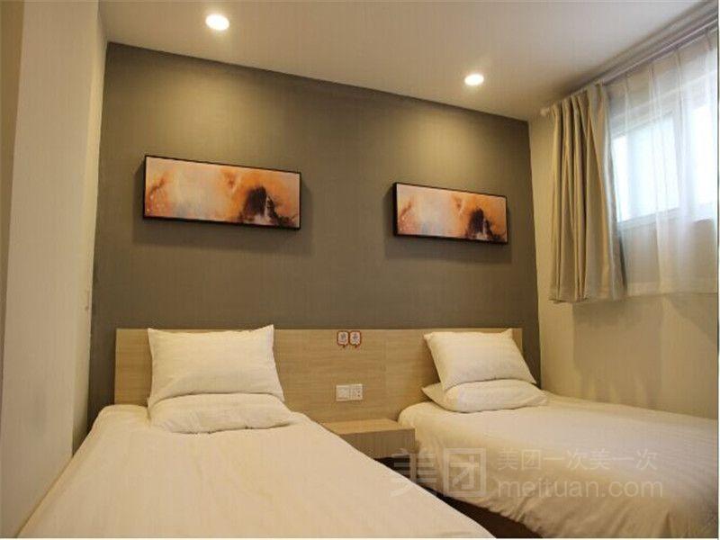 海友酒店(北京天安门广场店)预订/团购