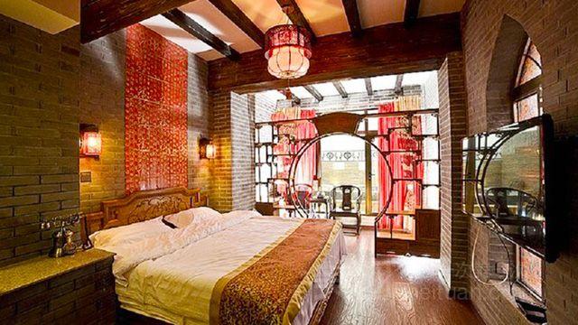 美神宫温泉城堡酒店预订/团购