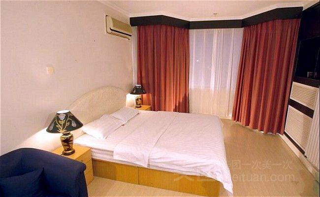 北京香榭舍公寓式酒店预订/团购