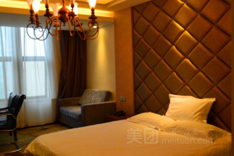 怡莱酒店(上海虹桥枢纽九亭地铁站店)预订/团购