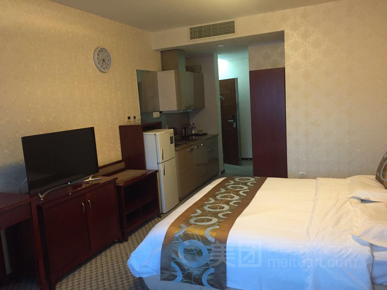 星期天酒店服务式公寓预订/团购