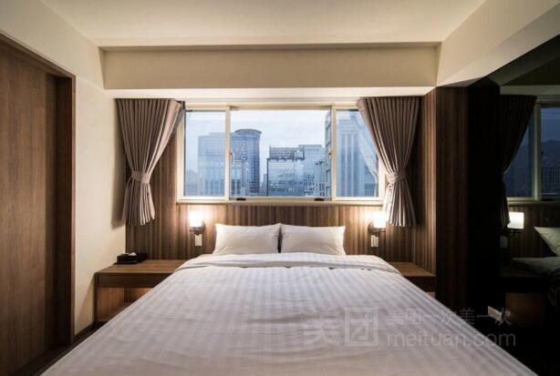 台北华大旅店(huada hotel)预订/团购