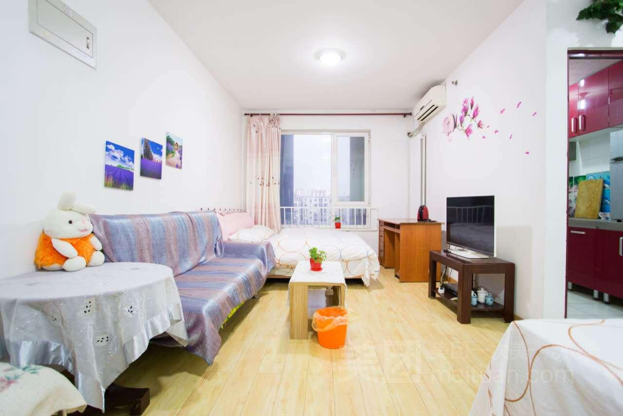 北京漫步·家庭公寓一居(南站西单店)预订/团购