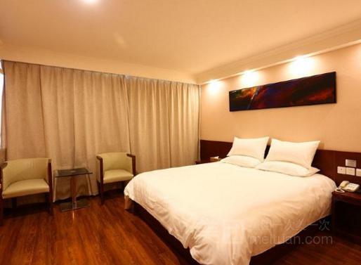 星程酒店(上海宁国路地铁站店)预订/团购