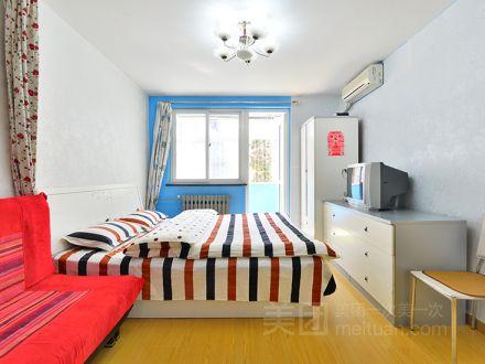 新景家园两居整租舒适家庭套房预订/团购
