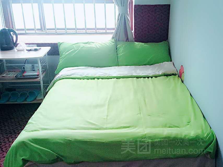 上海日月酒店公寓预订/团购