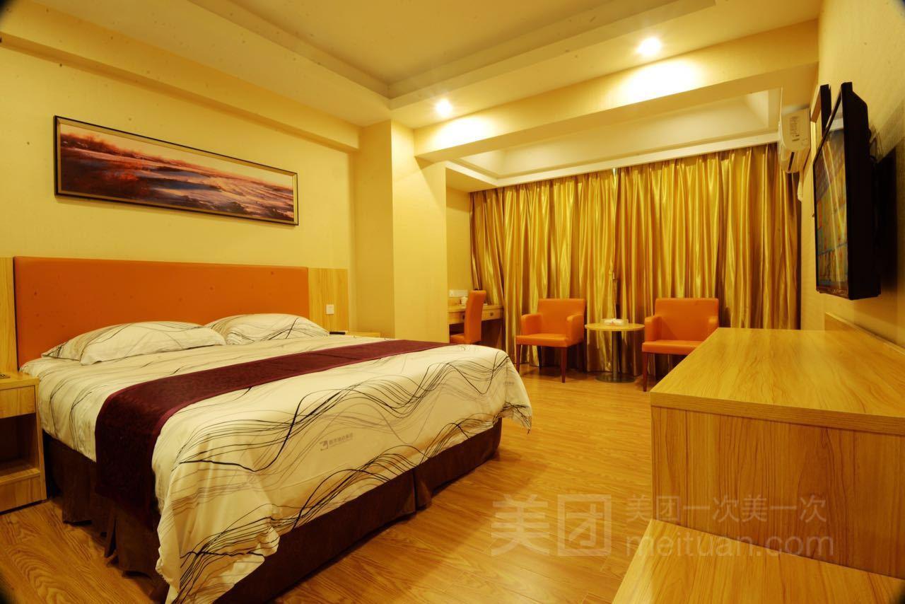 都市118酒店(宝安机场店)预订/团购
