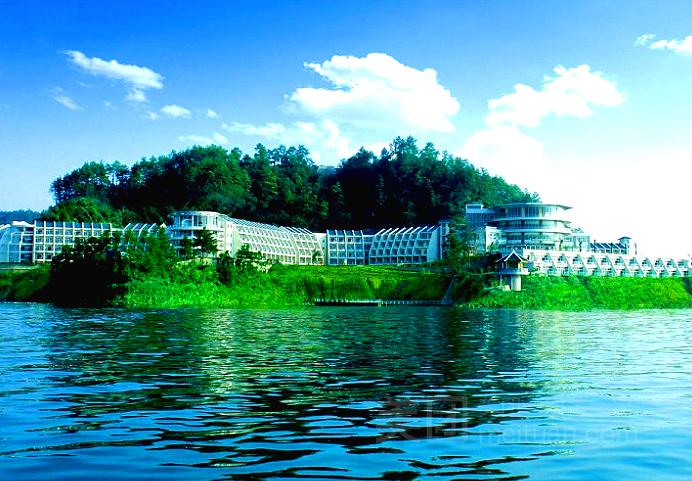 千岛湖天清岛度假酒店预订/团购