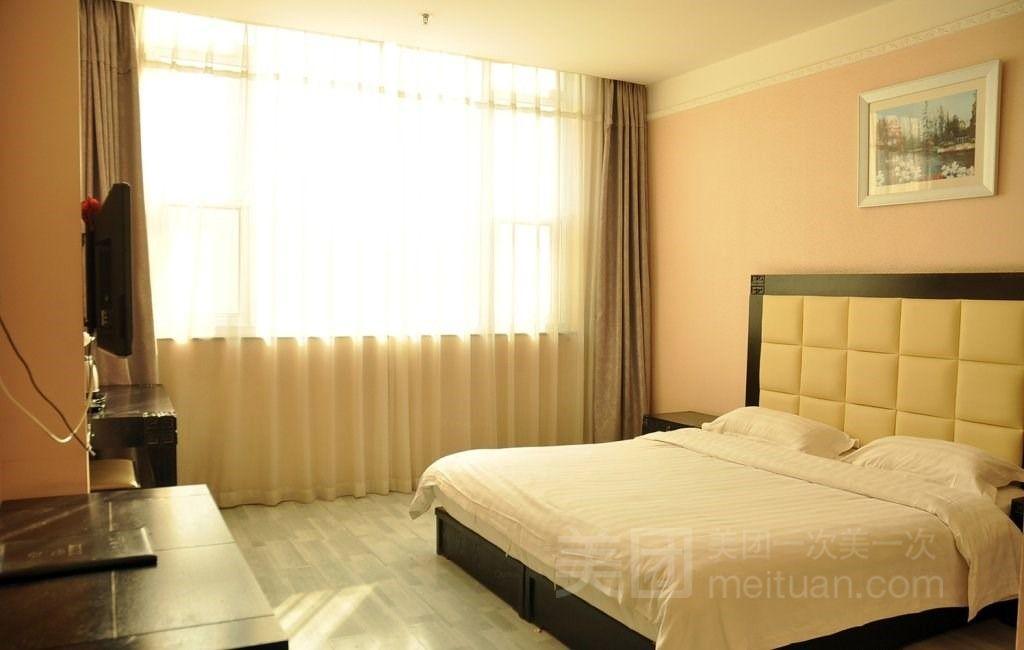 速8酒店(北京回龙观东大街店)预订/团购