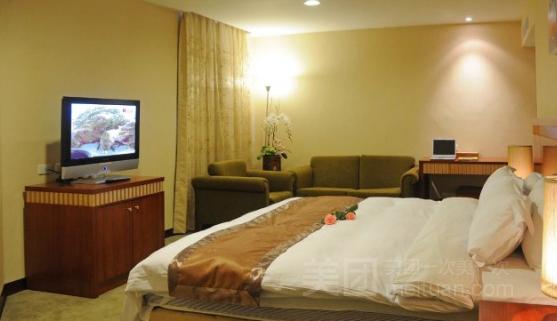 东姿商务旅馆 (Eastern Beauty Hotel)预订/团购