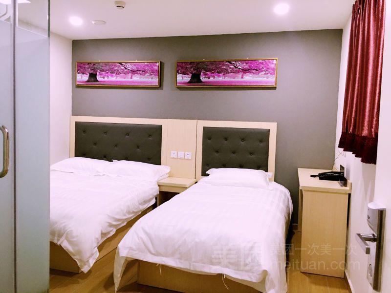 99优选酒店(鸟巢国家会议中心店)预订/团购
