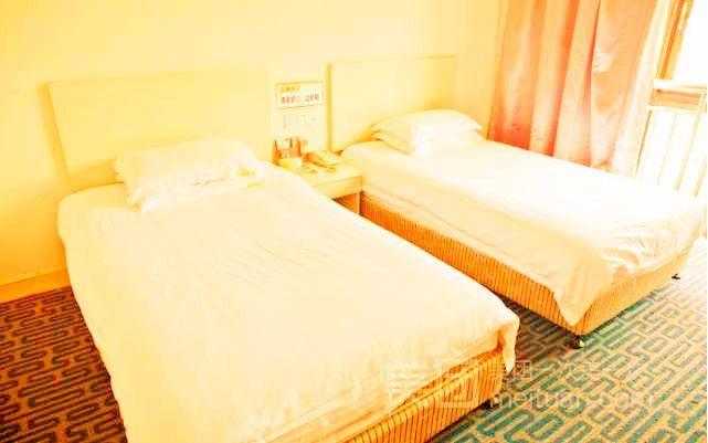 星岛风情酒店(上虞店)预订/团购
