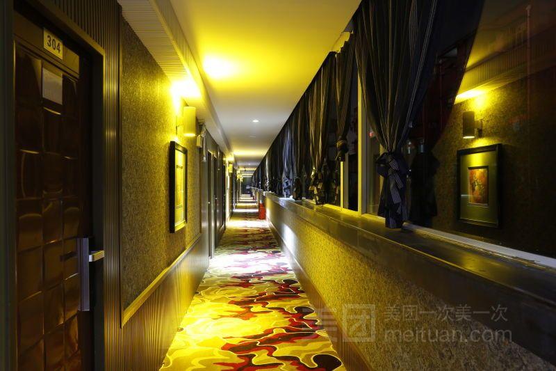 喜年华商务酒店-美团