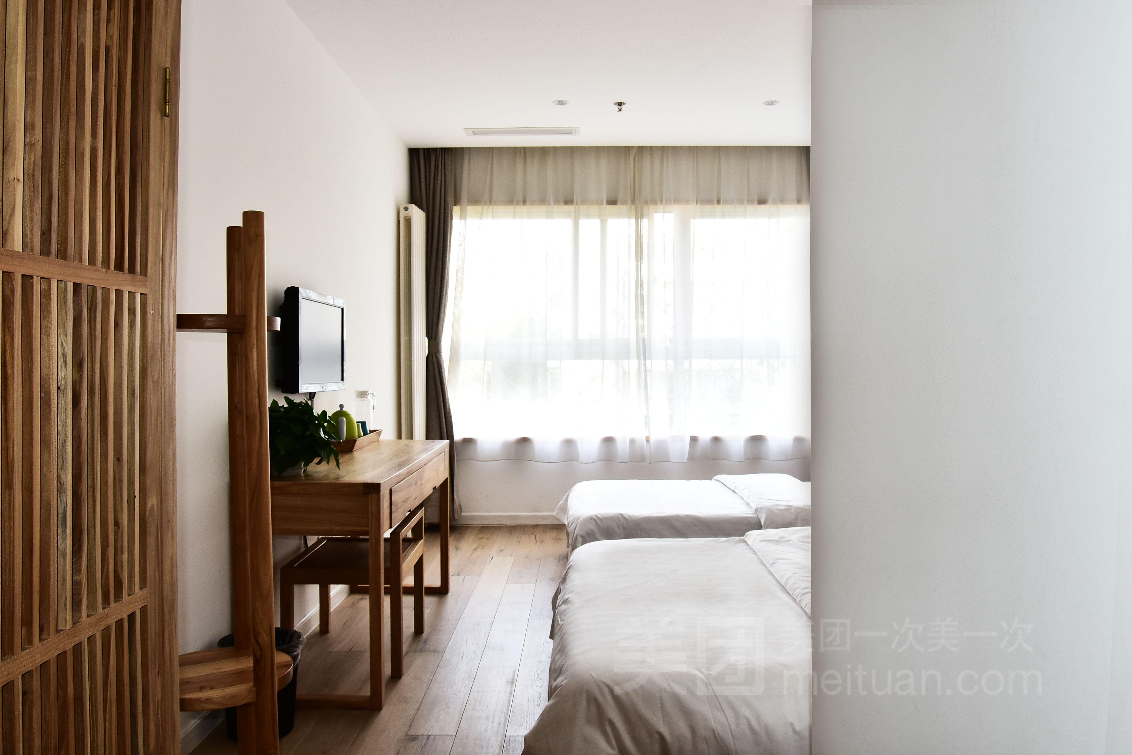 新鲜酒店预订/团购