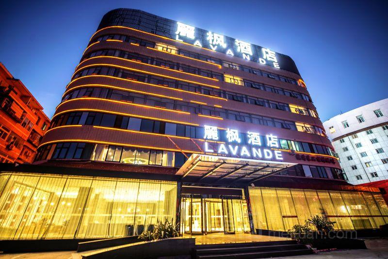 麗枫酒店(北京南站木樨园店)预订/团购