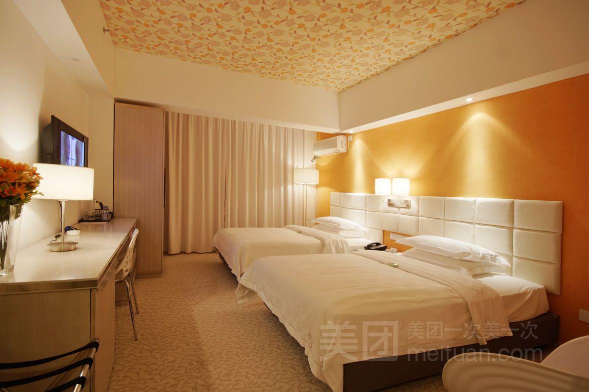 白领酒店公寓(五一广场地铁站店)预订/团购