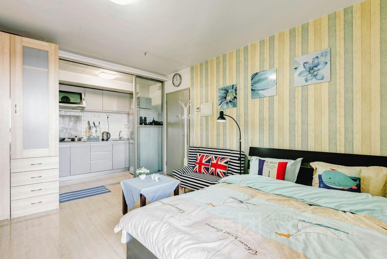 Shine温馨公寓(望京将台地铁站店)预订/团购