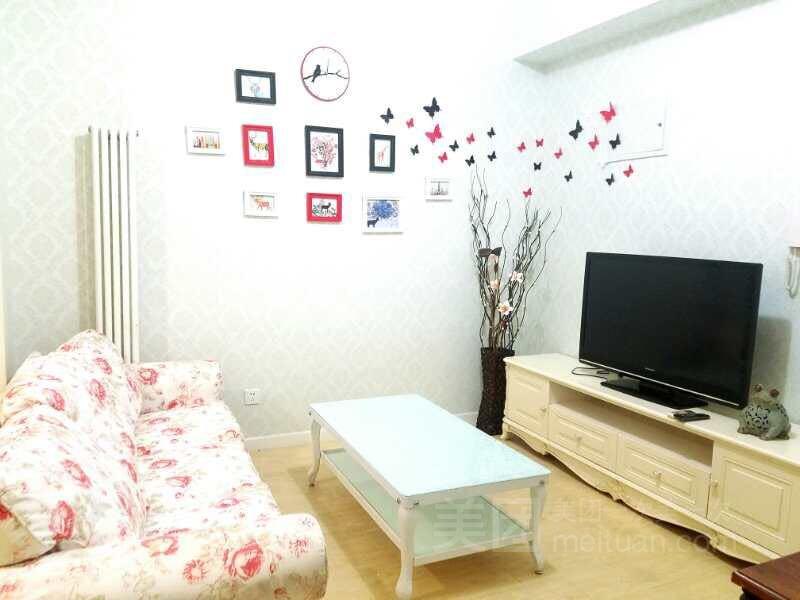 万达广场居安之家公寓预订/团购