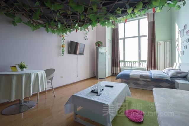 813连锁酒店公寓(天宫院店)预订/团购