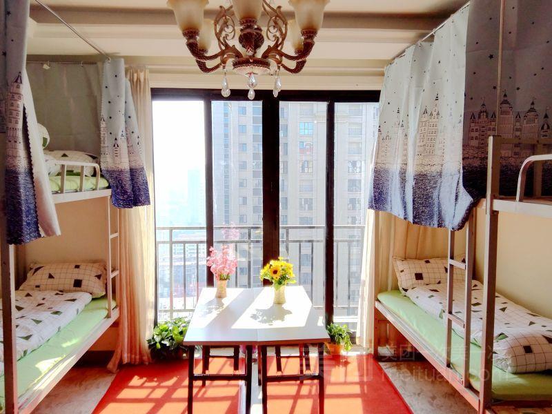 唐久公寓预订/团购