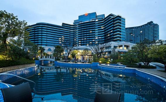 绿城千岛湖喜来登度假酒店预订/团购