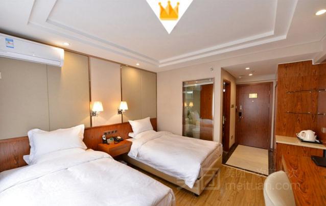 丽晶星酒店(北京站同仁医院店)预订/团购