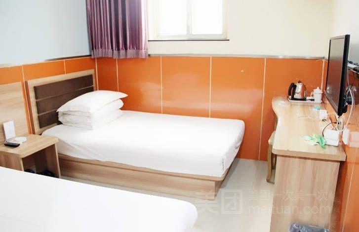 99旅馆连锁(北京草桥地铁站店)预订/团购