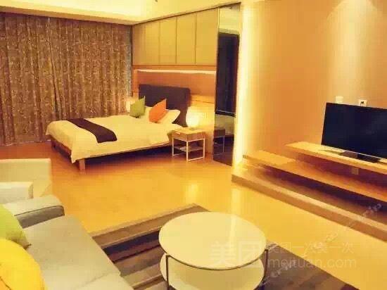 永利国际酒店公寓(工体店)预订/团购