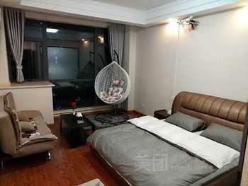 【酒店】柠檬影院主题酒店式公寓-美团