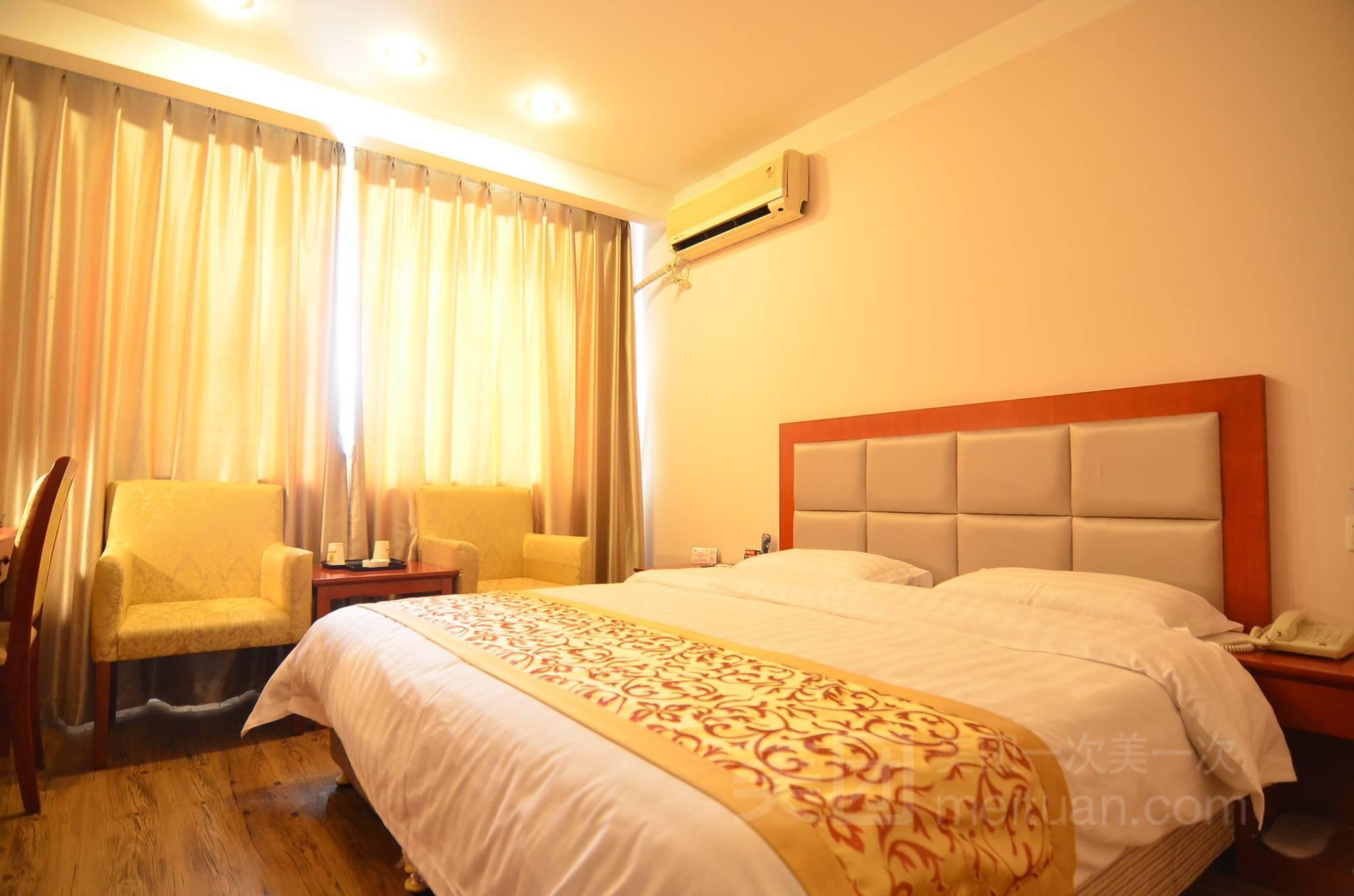 速8酒店(北京联想桥店)预订/团购